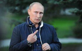 Хотят поставить Донбасс на колени: как Путин отреагировал на смерть Захарченко