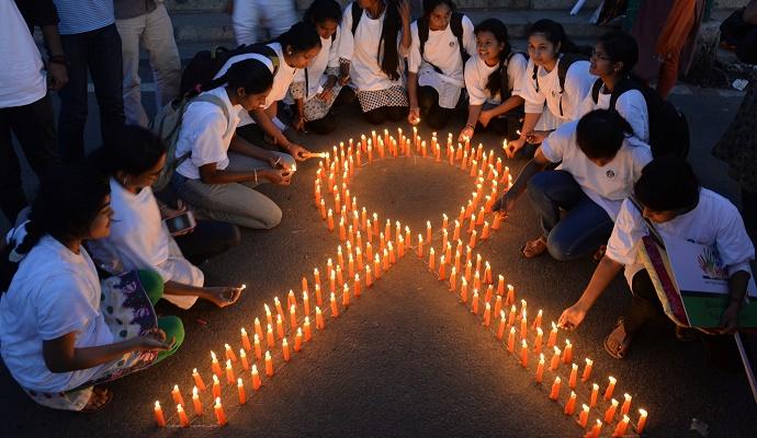 День в календаре: Всемирный день борьбы с раковыми заболеваниями
