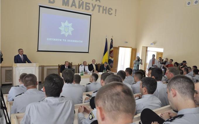 В Україні з'явилися десятки кіберполіцейських: Деканоїдзе виклала фото