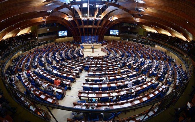 """ПАРЄ винесли рішення щодо суперечливого закону України """"Про освіту"""""""
