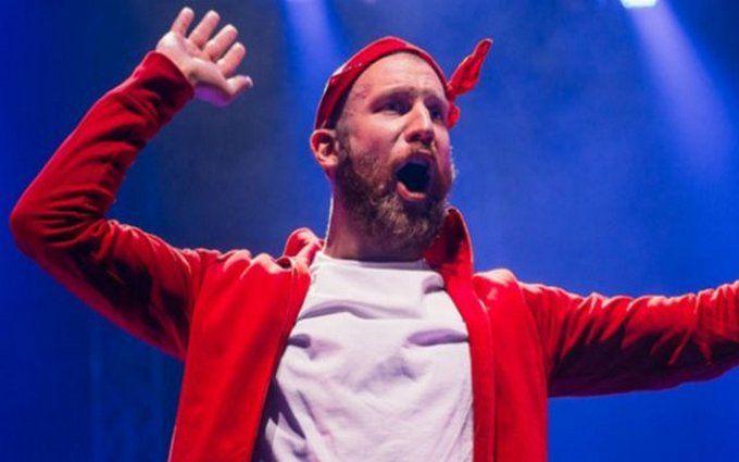 Дорн виступив на фестивалі в Росії: опубліковані відео