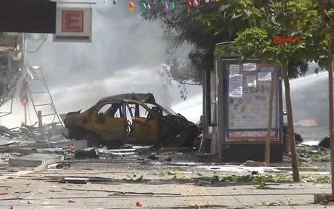 У Туреччині новий теракт і десятки постраждалих: з'явилося відео