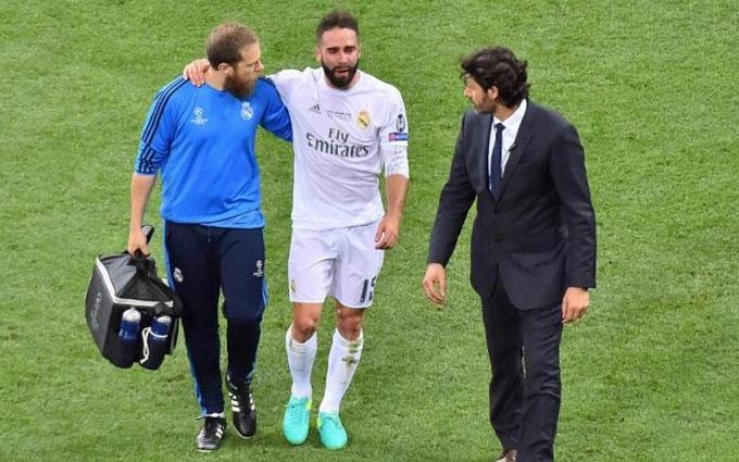 Іспанія втратила футболіста після фіналу Ліги чемпіонів