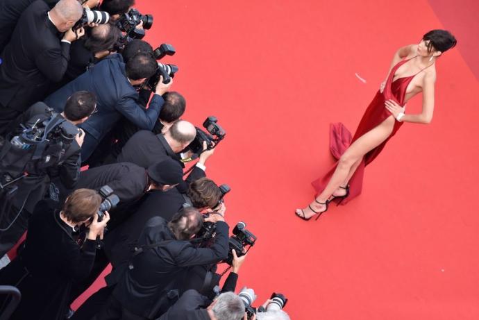 Найкращі вбрання з червоної доріжки Канського кінофестивалю: опубліковані фото (1)