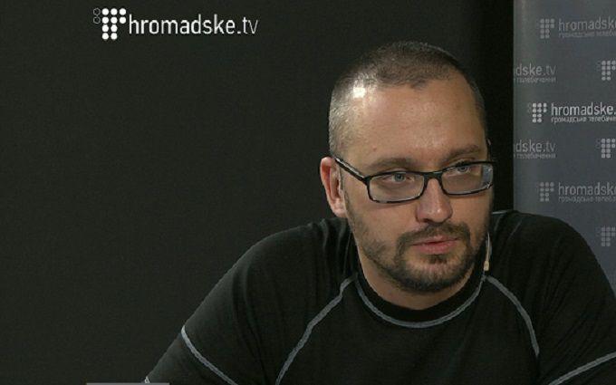 Гучне вбивство на Донбасі: з'явилися скандальні одкровення журналіста