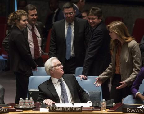 Мін'юст: членство України в РБ ООН дозволяє обмежити право вето РФ