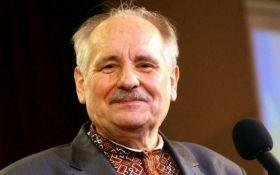 Умер известный украинский писатель