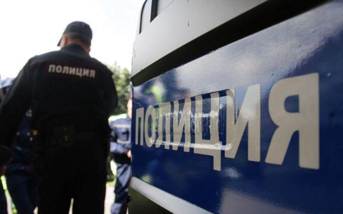 Поліцію в Росії годують гірше, ніж собак: опубліковано відео