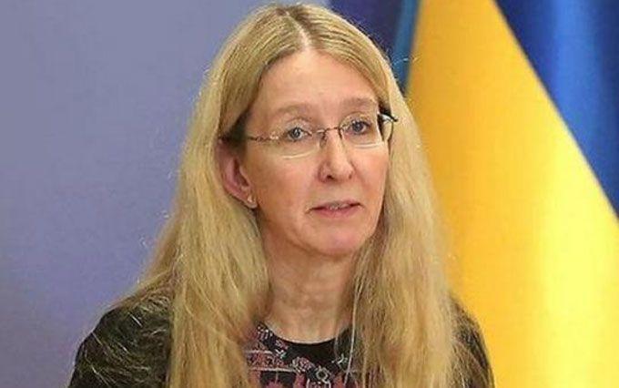 Супрун назвала причину постійних атак на МОЗ