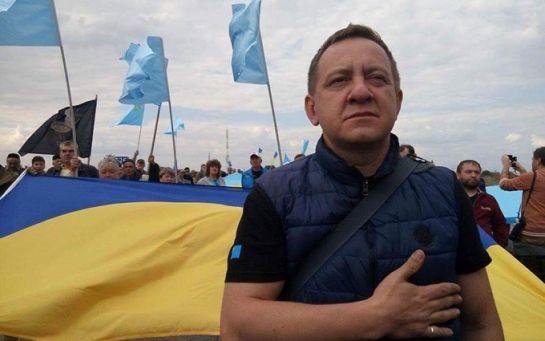 Украинские войска обязательно проведут парады и в Донецке, и в Крыму - Айдер Муждабаев