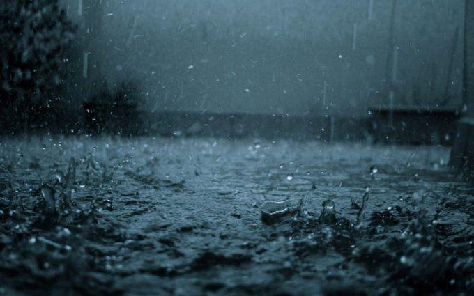 В Украину идут новые дожди и похолодание: появился прогноз погоды