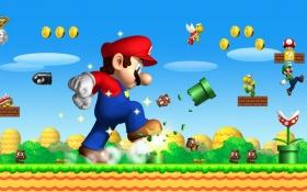 Американець побив рекорд легендарної гри Super Mario: опубліковано відео