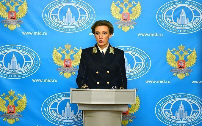Спрашивайте разрешения: РФ выдвинула ОБСЕ громкое требование по Донбассу