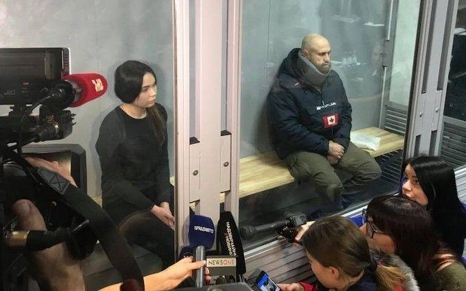 Суд объявил обвинительный акт по делу о кровавом ДТП в Харькове