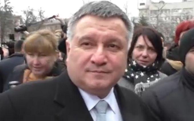 Аваков рассказал, когда Кива пройдет переаттестацию: опубликовано видео