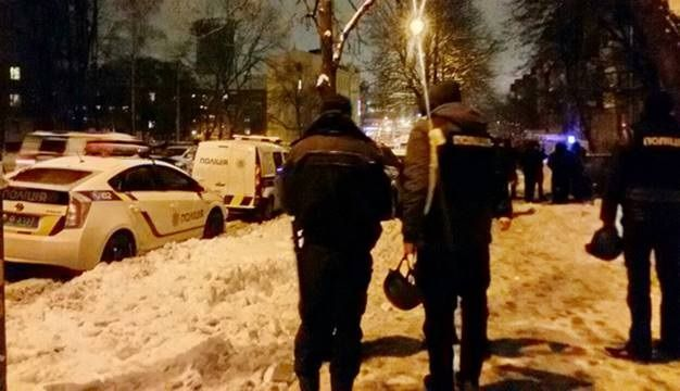 Минюст прокомментировал нашумевший инцидент в киевском СИЗО