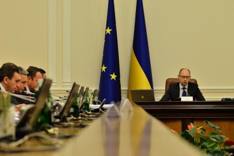Завтра прем'єр-міністр України збере уряд