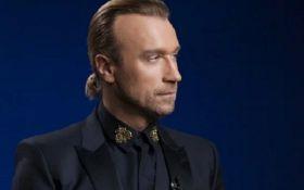 Известная группа обвинила Олега Винника в плагиате