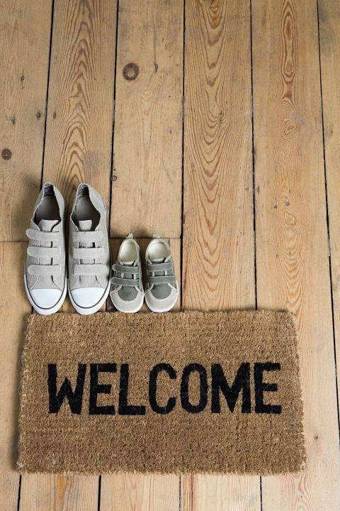 Советы хозяйке: 10 вещей, которые нужно почистить перед приходом гостей (3)