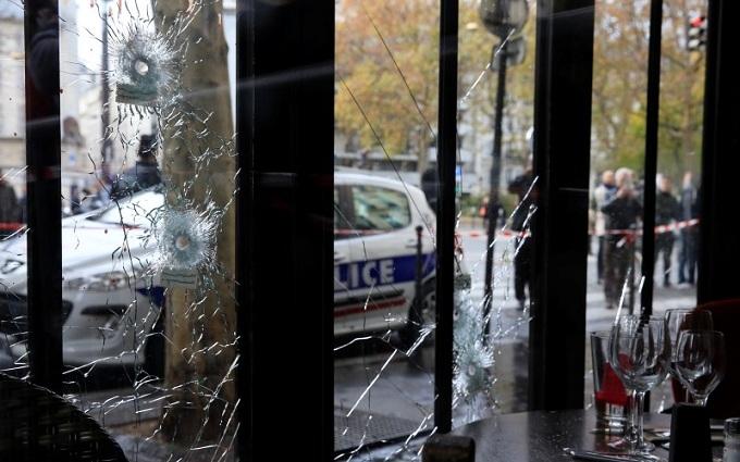 Украинские депутаты стали свидетелями взрывов в Брюсселе