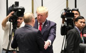 Трамп объяснил, почему Путин недоволен его политикой