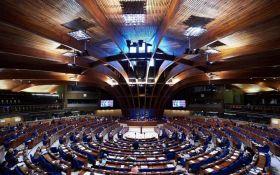 ПАСЕ проведет срочные дебаты относительно Украины и РФ: что случилось