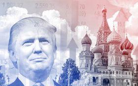 Сага «О Трампе и России»: что именно сделал Путин