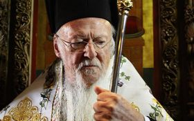 Автокефалия Украинской церкви: Варфоломей обратился к украинцам с важным заявлением