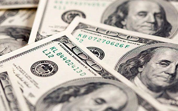 Курси валют в Україні на четвер, 20 квітня