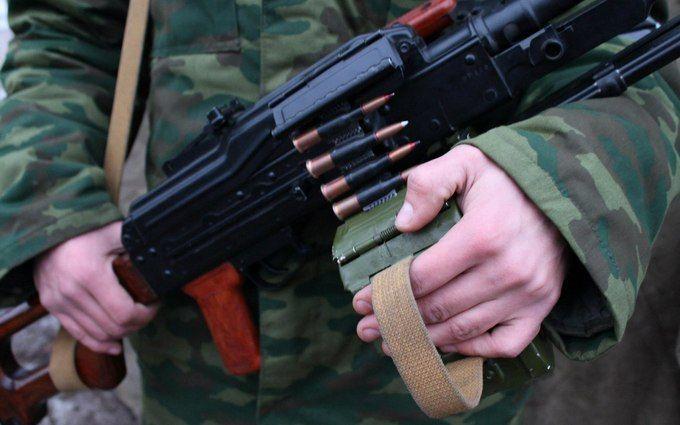 Знову укроДРГ: в мережі зловтішаються через криваву розбірку бойовиків ЛНР