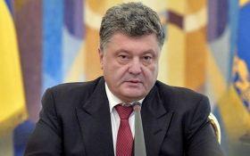 Порошенко выдвинул Путину ряд требований по Донбассу