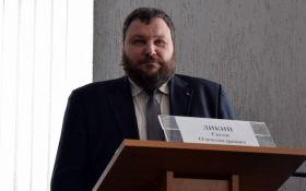 Вакарчука хочуть зробити президентом українські олігархи при підтримці Кремля, - блогер