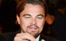 Отакої: в Леонардо Ді Капріо забрали Оскар