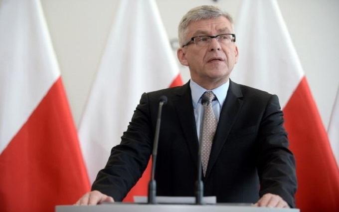 У Польщі зробили скандальний випад на адресу України