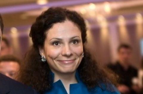 Крымская организация ПР выдвинула в народные депутаты сестру Левочкина