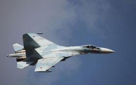 Истребители НАТО срочно подняли на перехват российских Ту-142