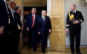 Новая встреча Путина и Трампа: в Кремле сделали заявление
