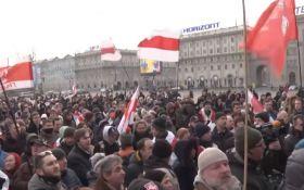Інтеграція з РФ: у Білорусі затримали опозиційних лідерів напередодні нових протестів