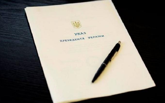 Порошенко официально определил Россию главной угрозой на ближайшие годы
