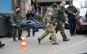 Гучне вбивство Вороненкова в Києві: Луценко назвав мотиви