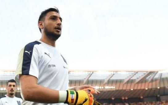 Доннарумма о контракте с Миланом: «Мог заработать больше, но не думал о деньгах»
