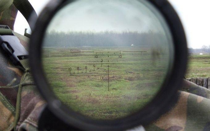16 обстрелов, 1 боец ВСУ умер