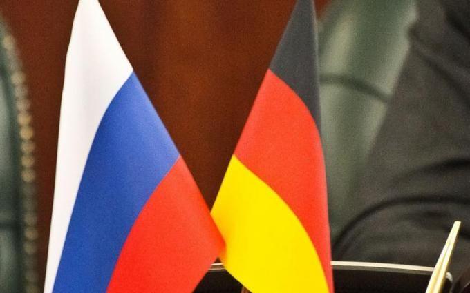 Відомі німецькі політики виступили за зміну відносин з Росією