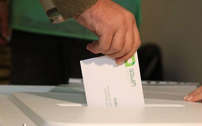 Вибори в Грузії: стала зрозуміла доля партії Саакашвілі