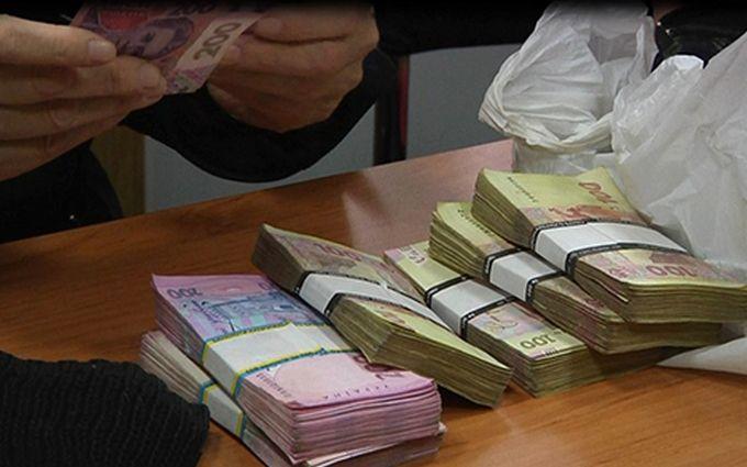 ВДнепре дедушка оставил вкамере хранения всупермаркете 80 тыс. грн