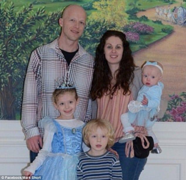 Чоловік убив дружину і трьох дітей і застрелився сам, щоб не допустити розлучення: опубліковані фото (4)