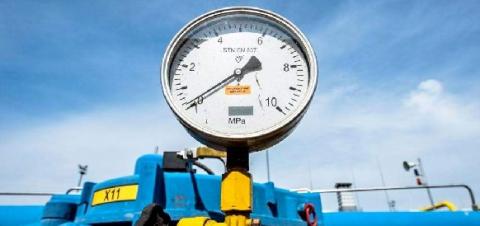 Росія планує відновити постачання газу до України 12 жовтня