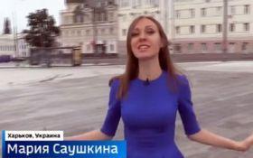 Силовики выдворили из Украины российскую пропагандистку
