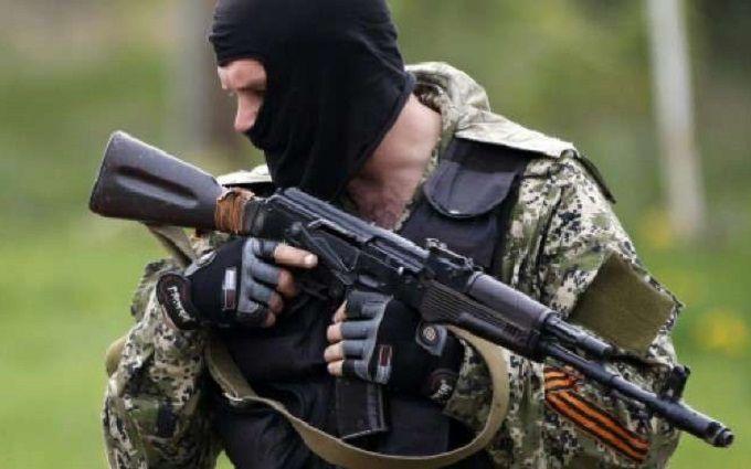 Бойовики знову стріляють по мирних жителях: опубліковані фото та докази