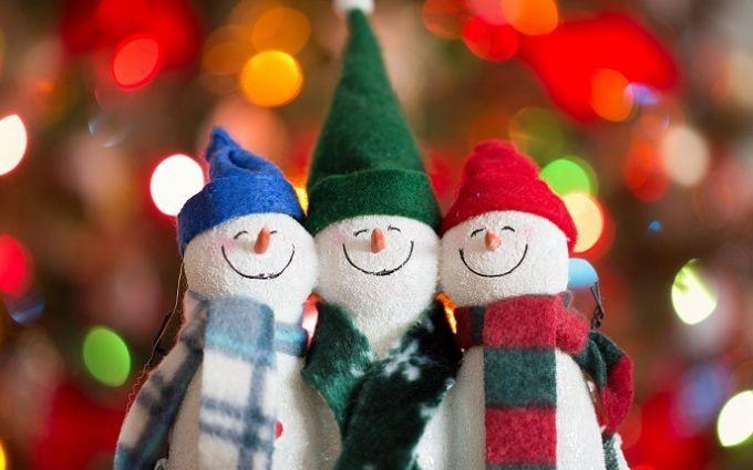 Рождество в Киеве: куда пойти на выходных 6-8 января
